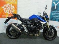 2013 SUZUKI GSR750 749cc GSR 750 AL2  £SOLD