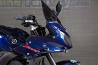 USED 2008 58 YAMAHA FZ1 S GOOD & BAD CREDIT ACCEPTED, OVER 500+ BIKES IN STOCK