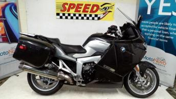 2008 BMW K 1200 GT K 1200 GT £4995.00