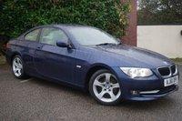 2012 BMW 3 SERIES 2.0 318I SE 2d  £9000.00