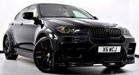 USED 2010 10 BMW X6 4.5 50i Station Wagon xDrive 5dr [8] ADAIR Bespoke X6, Fully Loaded