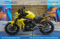 2013 KAWASAKI ER-6N ER 650 ECF - 1 Owner - BUY NOW PAY NOTHING FOR 2 MONTHS 		 £3495.00