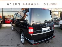 USED 2014 64 VOLKSWAGEN TRANSPORTER 2.0 T32 TDI KOMBI HIGHLINE 4MOTION 139 BHP *AIR CON * 1 OWNER * FSH ** ** ONE OWNER * FULL SERVICE HISTORY **