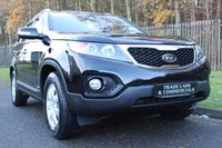 2010 KIA SORENTO 2.2 CRDI KX-2 5d 195 BHP £8000.00
