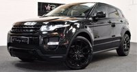 USED 2014 14 LAND ROVER RANGE ROVER EVOQUE 2.2 SD4 DYNAMIC 5d AUTO 190 BHP STEALTH PACK-PAN ROOF-DYNAMIC