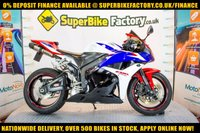 USED 2011 11 HONDA CBR600RR RR-A  GOOD BAD CREDIT ACCEPTED, NATIONWIDE DELIVERY,APPLY NOW