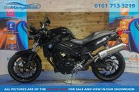 2013 BMW F800R F 800 R - BUY NOW PAY NOTHING FOR 2 MONTHS £4295.00