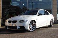 2012 BMW M3 4.0 M3 2d AUTO 415 BHP £27995.00