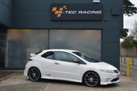 USED 2010 10 HONDA CIVIC 2.0 I-VTEC TYPE R MUGEN 200 3d 198 BHP RARE MUGEN EDITION, FULL HONDA SERVICE HISTORY, 2 OWNERS FROM NEW, SUPERB CONDITION