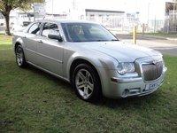 2006 CHRYSLER 300C 3.0 CRD RHD 4d AUTO 218 BHP £SOLD