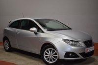 2012 SEAT IBIZA 1.2 CR TDI ECOMOTIVE SE COPA 3d 74 BHP £4645.00