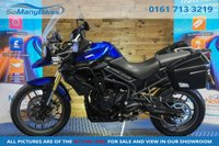 2012 TRIUMPH TIGER TIGER 800 ABS - BUY NOW PAY NOTHING FOR 2 MONTHS 		 £5195.00