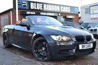 USED 2008 58 BMW M3 4.0 M3 2d 414 BHP HUGE SPEC, LOW MILES, FBMWSH