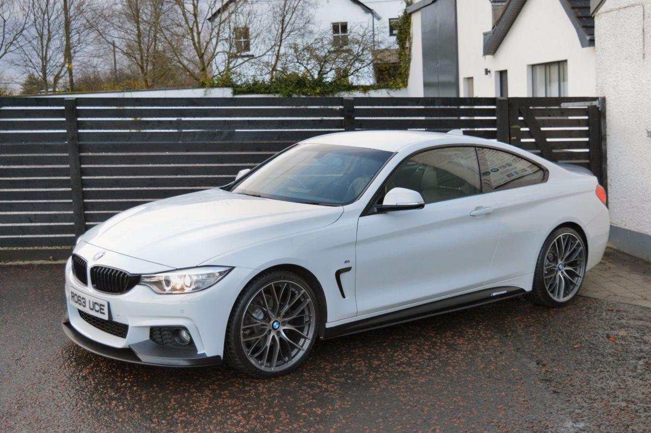 BMW Series D M Sport - Sports cars ni