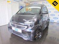 2014 SMART FORTWO 1.0 GRANDSTYLE EDITION MHD 2d AUTO 71 BHP £5695.00