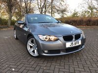 USED 2009 59 BMW 3 SERIES 2.0 320I SE HIGHLINE 2d 168 BHP