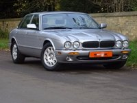 2001 JAGUAR XJ 3.2 EXECUTIVE V8 4dr AUTO  £5450.00