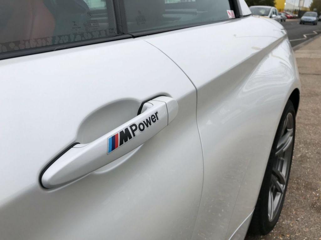 2015 BMW 4 Series M4 £46,000