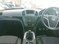 USED 2011 11 VAUXHALL INSIGNIA 2.0 SRI CDTI 5d 128 BHP