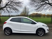 2014 MAZDA 2 1.3 SPORT COLOUR EDITION 5d 83 BHP £6995.00