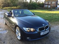 USED 2009 59 BMW 3 SERIES 2.0 320D SE HIGHLINE 2d 175 BHP F/S/H, Huge Spec, 50 MPG
