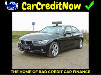 2013 BMW 3 SERIES 2.0 320D SPORT 4d 184 BHP £11495.00