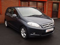 USED 2004 54 HONDA FR-V 2.0 I-VTEC SPORT 5d 6 SEATER - GREAT FAMILY CAR