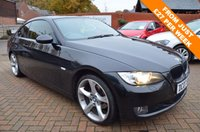 USED 2007 07 BMW 3 SERIES 2.0 320I SE 2d 168 BHP