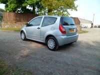 USED 2006 06 CITROEN C2 1.4 DESIGN HDI 3d 68 BHP FANTASTIC CONDITION.  HAD NEW TIMING BELT AND WATERPUMP. MAJOR SERVICE. 4 EXCELLENT TYRES. EXCELLENT TYRES