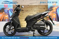 2015 KYMCO AGILITY AGILITY CITY 125 - 1 Owner - BUY NOW PAY NOTHING FOR 2 MONTHS 		 £1595.00