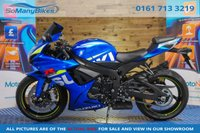 2015 SUZUKI GSXR600 GSXR 600 L5 - Low miles! - MOTO GP REP - BUY NOW PAY NOTHING FOR 2 MONTHS 		 £6595.00