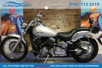 USED 2004 04 YAMAHA XVS650 Dragstar - 1 Owner - Clean example