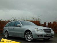 USED 2009 09 MERCEDES-BENZ E CLASS 3.0 E320 CDI SPORT 5d AUTOMATIC * 128 POINT AA INSPECTED *PRICE REDUCED*