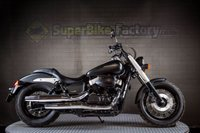 USED 2015 15 HONDA VT750 750CC 0% DEPOSIT FINANCE AVAILABLE GOOD & BAD CREDIT ACCEPTED, OVER 500 BIKES IN STOCK