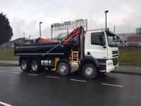 2013 DAF TRUCKS CF 12.9 FAD 85.360 SR 1d 355 BHP £POA