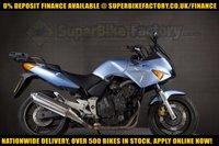 USED 2007 07 HONDA CBF600 SA-5  GOOD & BAD CREDIT ACCEPTED, OVER 500+ BIKES IN STOCK