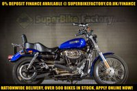 USED 2009 09 HARLEY-DAVIDSON SPORTSTER XL1200 LOW SPORTSTER  GOOD & BAD CREDIT ACCEPTED, OVER 500+ BIKES IN STOCK
