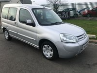 2004 CITROEN BERLINGO