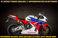 USED 2013 13 HONDA CBR600RR 600CC 0% DEPOSIT FINANCE AVAILABLE GOOD & BAD CREDIT ACCEPTED, OVER 500+ BIKES IN STOCK