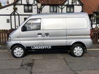 USED 2013 13 DFSK LOAD HOPPER LOAD HOPPERS MINI VAN MODEL S 1.3 SWB PANEL VAN +1 OWNER+GREAT VALUE!+