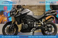 USED 2014 64 TRIUMPH EXPLORER TIGER EXPLORER 1215 - Low miles! - BUY NOW PAY NOTHING FOR 2 MONTHS
