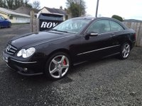 2008 MERCEDES-BENZ CLK}