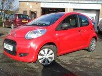 2009 CITROEN C1 1.0 VT 5d 68 BHP £1995.00