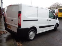 USED 2015 65 TOYOTA PROACE 1.6 L1H1 HDI 1200 P/V 1d 89 BHP