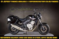 USED 2011 11 HONDA CBF600 600CC 0% DEPOSIT FINANCE AVAILABLE GOOD & BAD CREDIT ACCEPTED, OVER 500+ BIKES IN STOCK