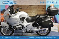 USED 2002 52 BMW R1150RT R 1150 RT - 1 Owner - Very clean