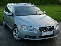 2011 VOLVO V70 2.4 D5 SE LUX 5d AUTO 205 BHP £13750.00