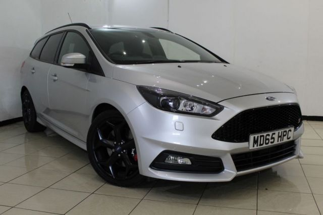 View our 2015 65 FORD FOCUS 2.0 ST-3 5DR 247 BHP