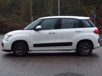 USED 2014 14 FIAT 500L 1.4 EASY 5d 95 BHP