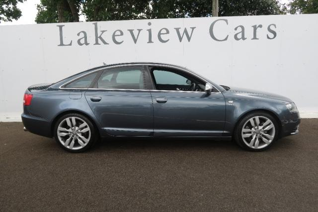 View our AUDI S6 SALOON